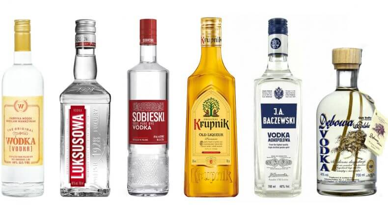 Polish Vodkas to Try Neat, featured image