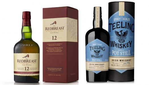 Top 4 Single Pot Still Whiskeys to Try