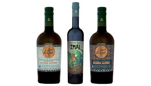 Absinthe Minded Copper & Kings' Love Affair with Absinthe