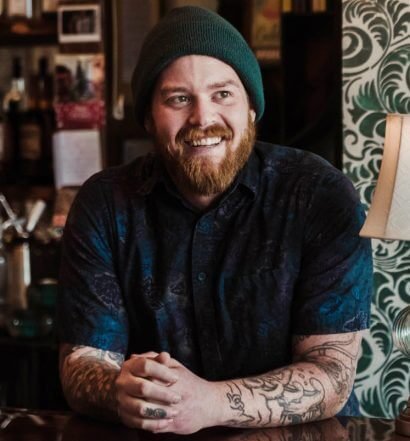 Bar Owner Tripper Duval, featured image