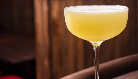 Drink of the Week: Bee Smash