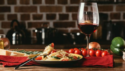3 Inexpensive Meals for Bartender's with Limited Supplies