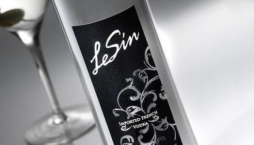 Brand Profile: LeSin Vodka, The Subtle Art of Sexy Vodka