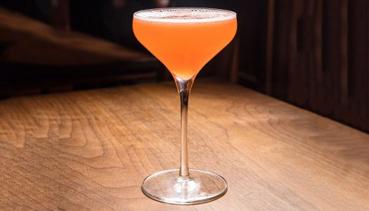 Drink of the Week: Catskill Kiss by Ian Alexander