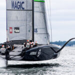 New York Yacht Club American Magic featured image