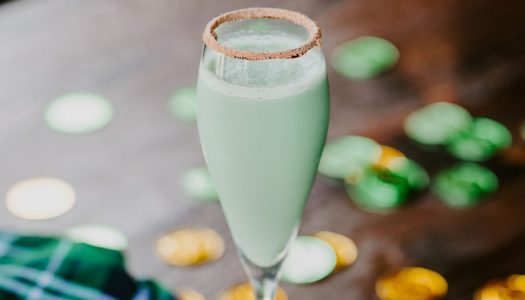 Drink of the Week: Mint Chocolate Skrew
