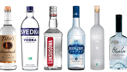9 Best Bang for Your Buck Vodkas