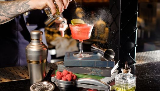 Raise Your Spirits: 5 Essential Books that Every Bartender Should Read