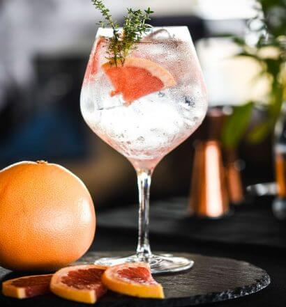 Must-Try Ingredients with a Vodka Tonic, featured image