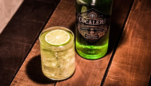 Cocalero Recipe Program Helps Out of Work Chilled 100 Bartenders
