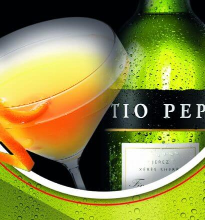 Tio Pepe Challenge, featured image