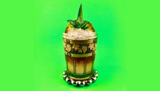 Drink of the Week: Trick Pot Cobbler by Ryan Welliver