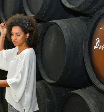 Paola Medina Sheldon - Williams & Humbert Winemaker, featured image