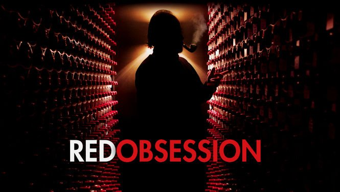 Red Obsession Movie