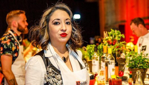 San Francisco Bartender Mari Urquizo's Advice on Navigating Relief System