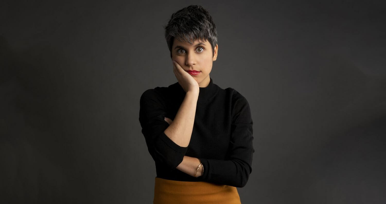 Chillin' With Ashly Burch, featured image