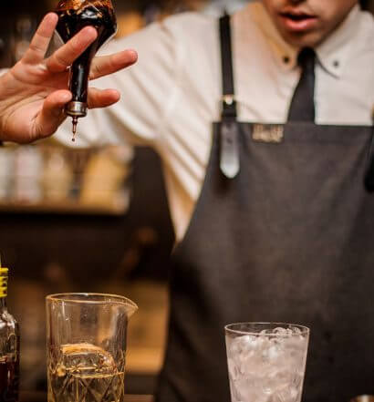 Bartending In The Newish Normal featured image