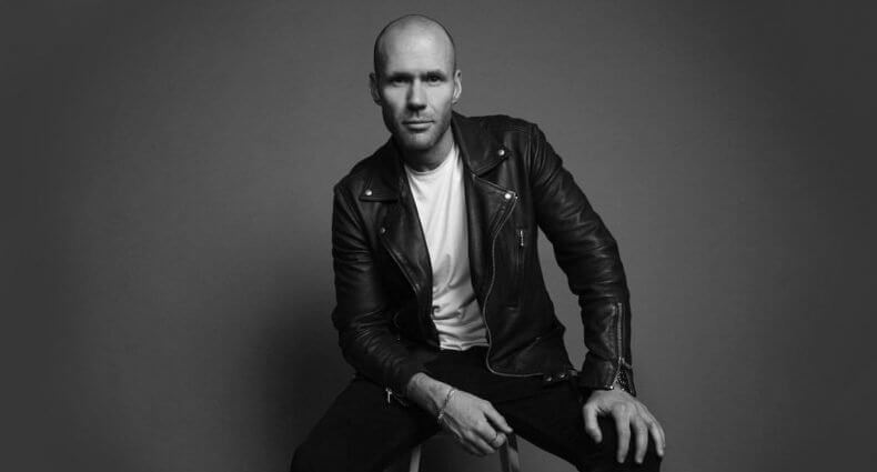 Chillin' With Oliver Trevena, featured image