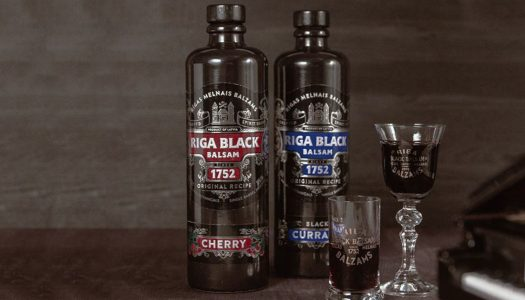 The Global Sip: Riga Black Balsam: Latvia's Funky, Herby Liqueur