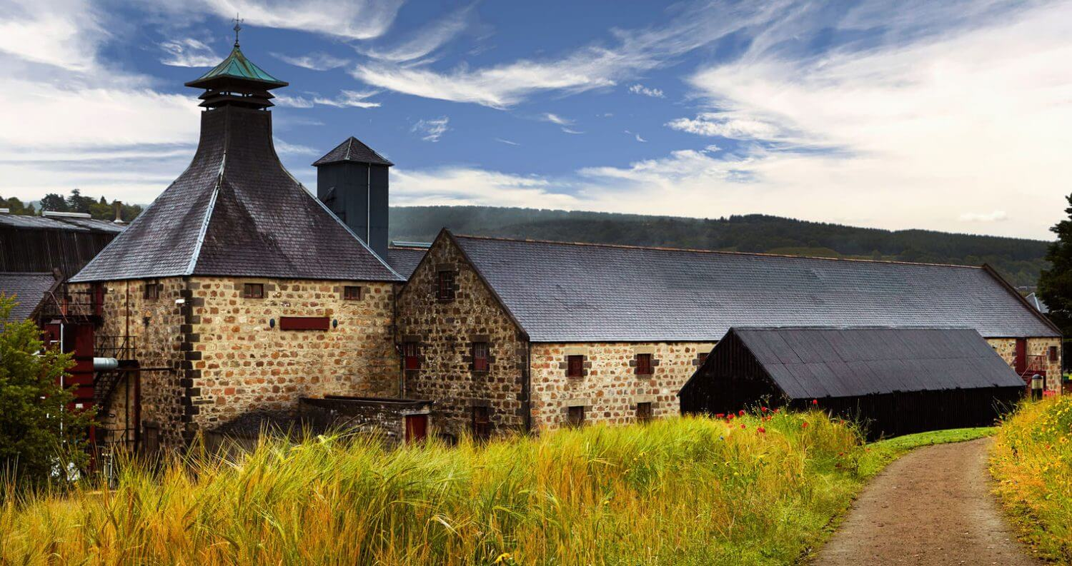 Virtual Distillery Tours