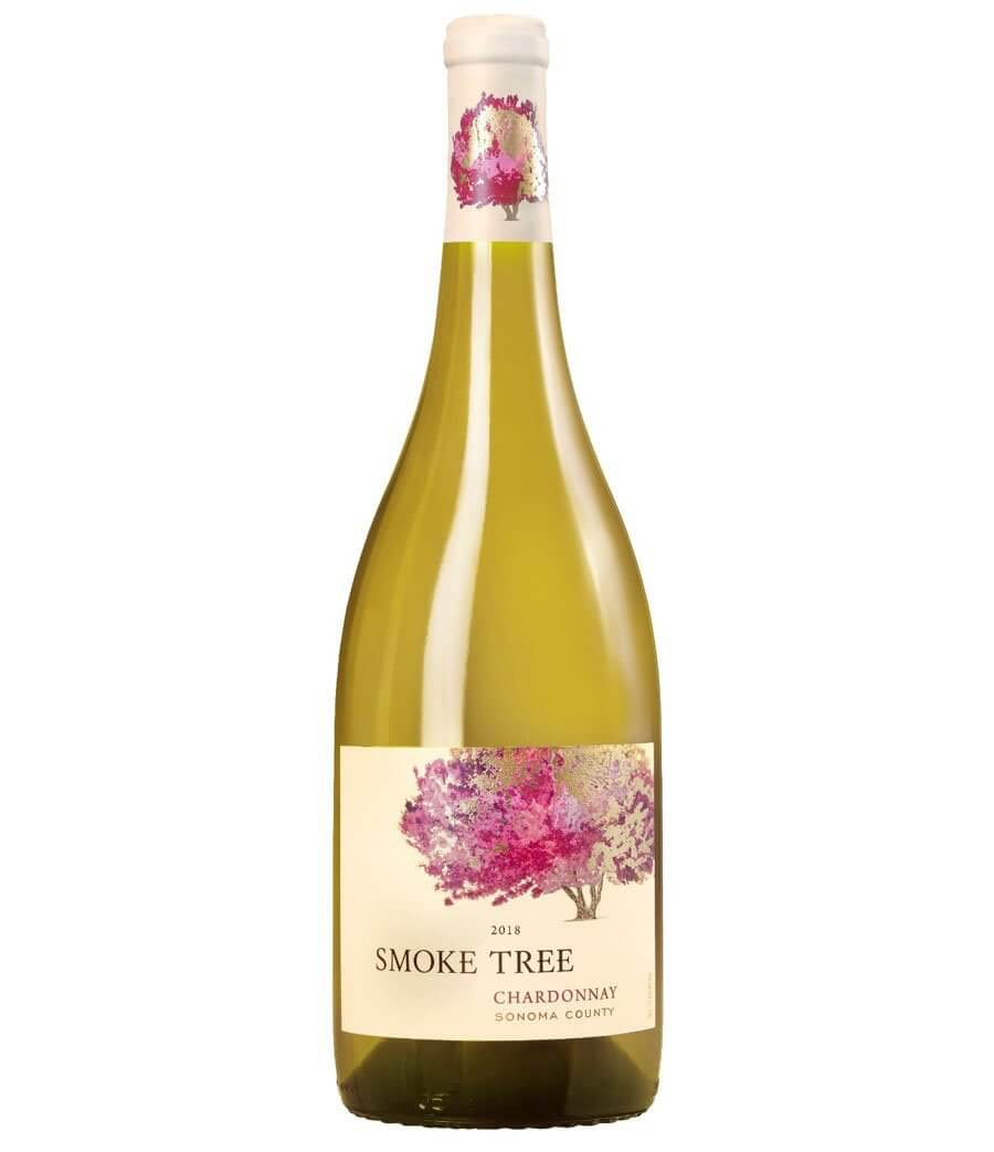 Smoke Tree Chardonnay 2018
