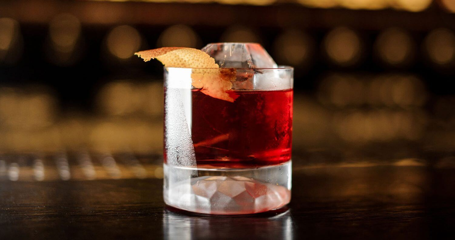 How to Make a Perfect Boulevardier, featured image