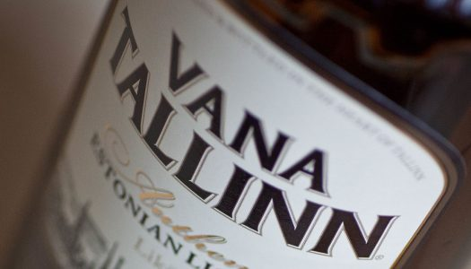 The Global Sip: All About Vana Tallinn, Estonia's favorite liqueur