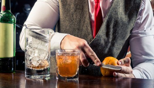 5 Ways to Make A Whiskey Sour for World Whiskey Day, May 16th