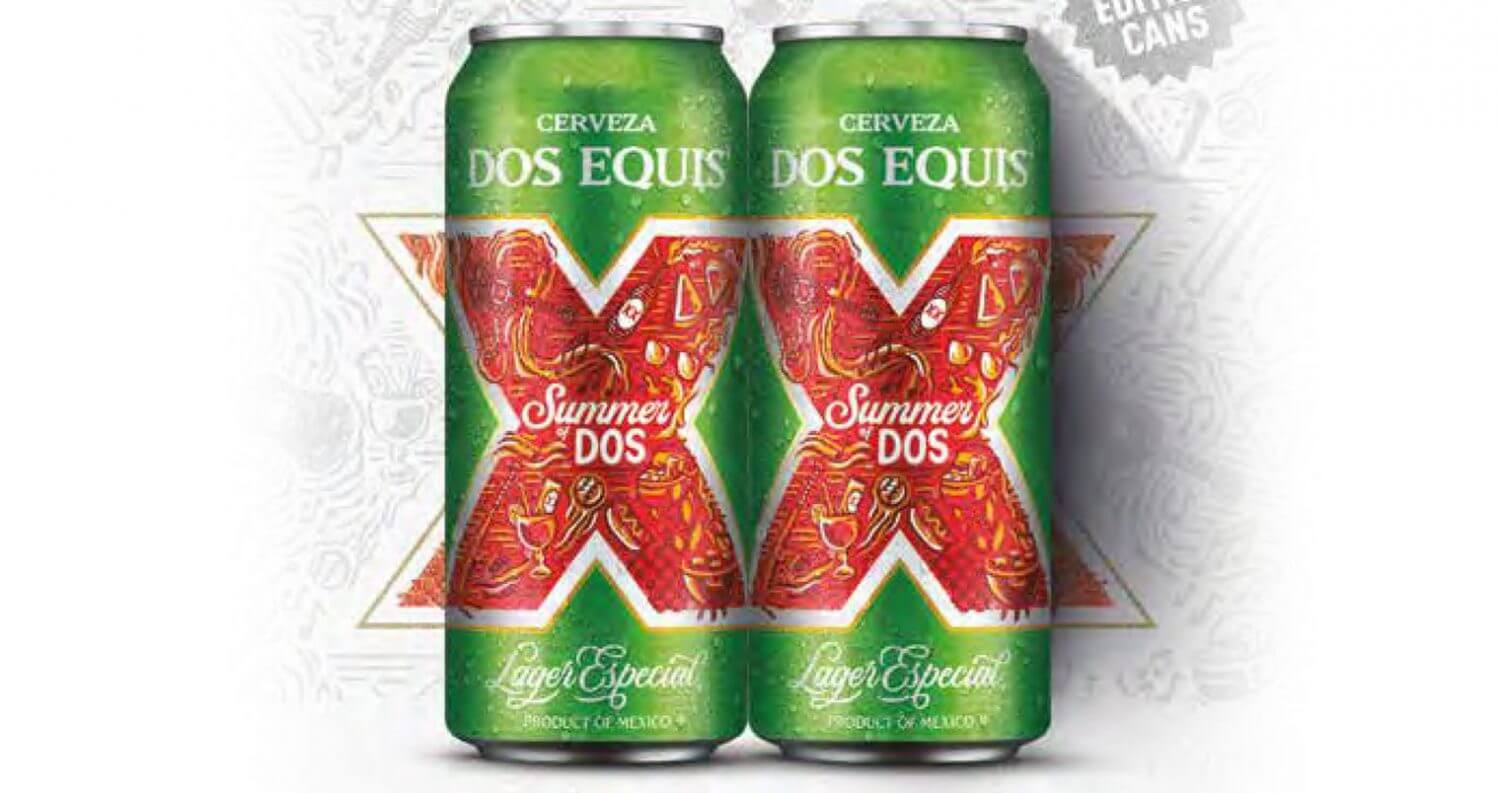 Dos Equis Summer of Dos, featured image