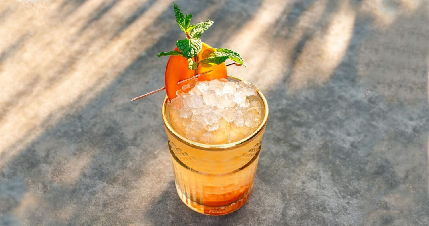 French Julep, featured image