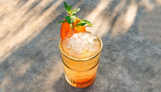 Must Mix: Summer French Julep