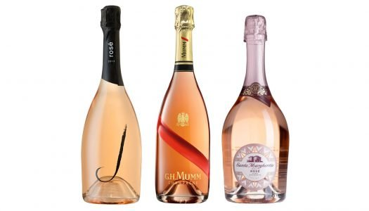 From the Vine: Celebrate National Rosé Day Saturday June 13
