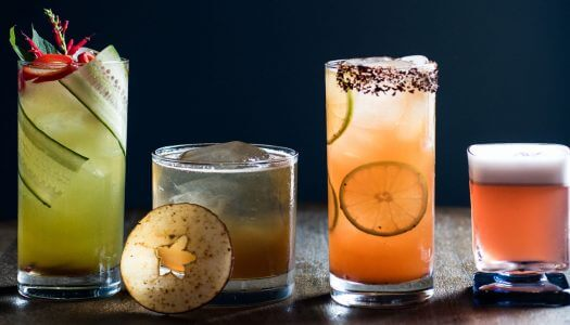 4 Sherry Cocktails for Sophisticated Sipping