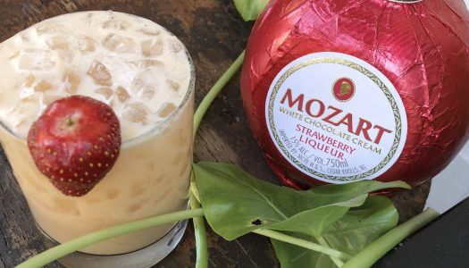 Drink of the Week: The Diner Classic by Holly Long