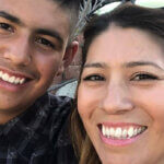 Anissa Vigil and son Micah, featured image