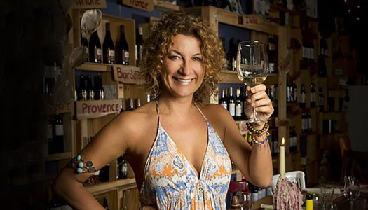 Liza Meli, of Bar Meli Teaches the Art of Making a Wine List