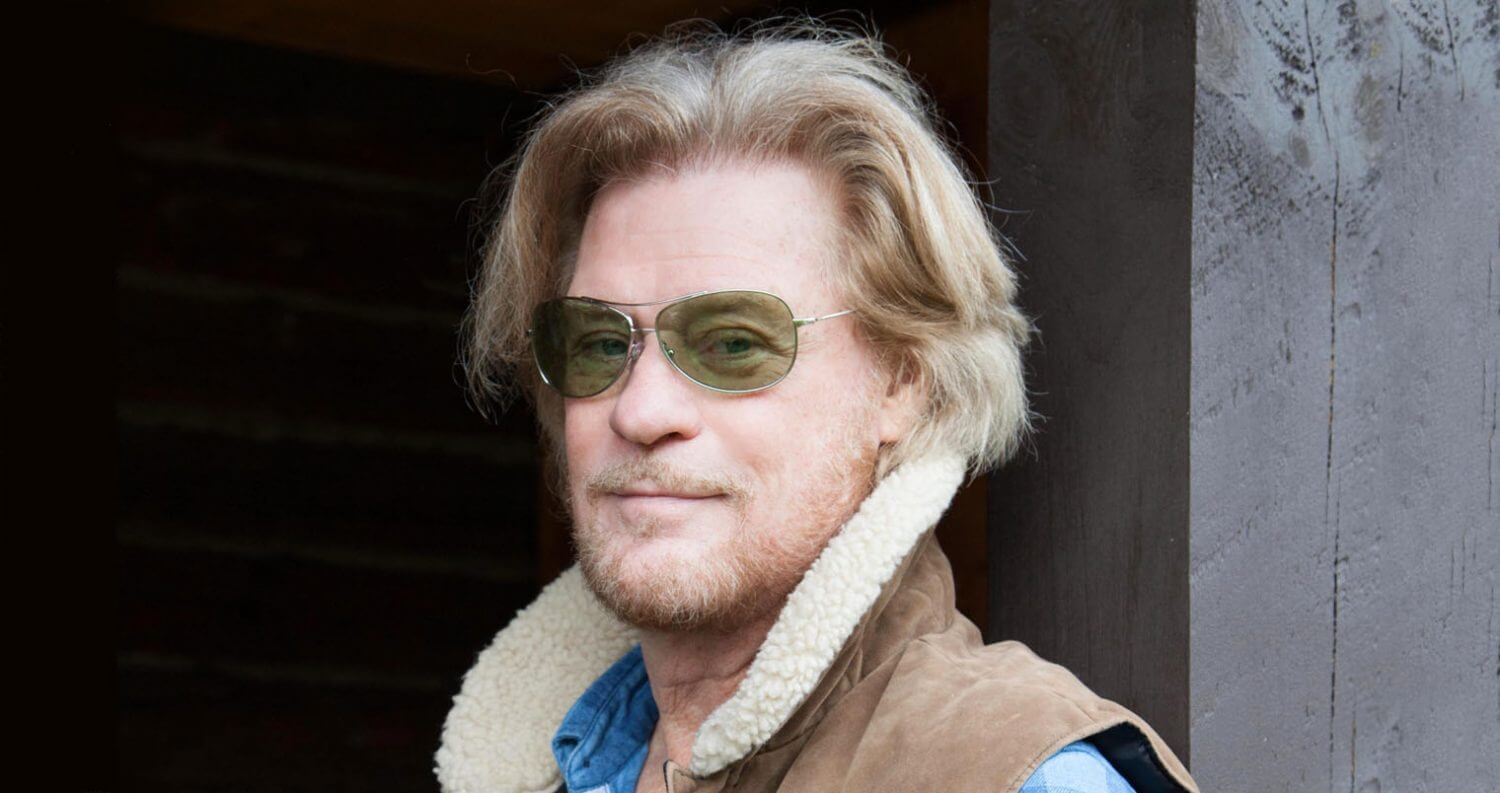 Chillin' with Daryl Hall, featured image