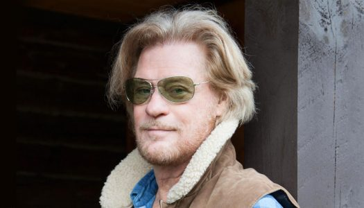 Chillin' with Daryl Hall