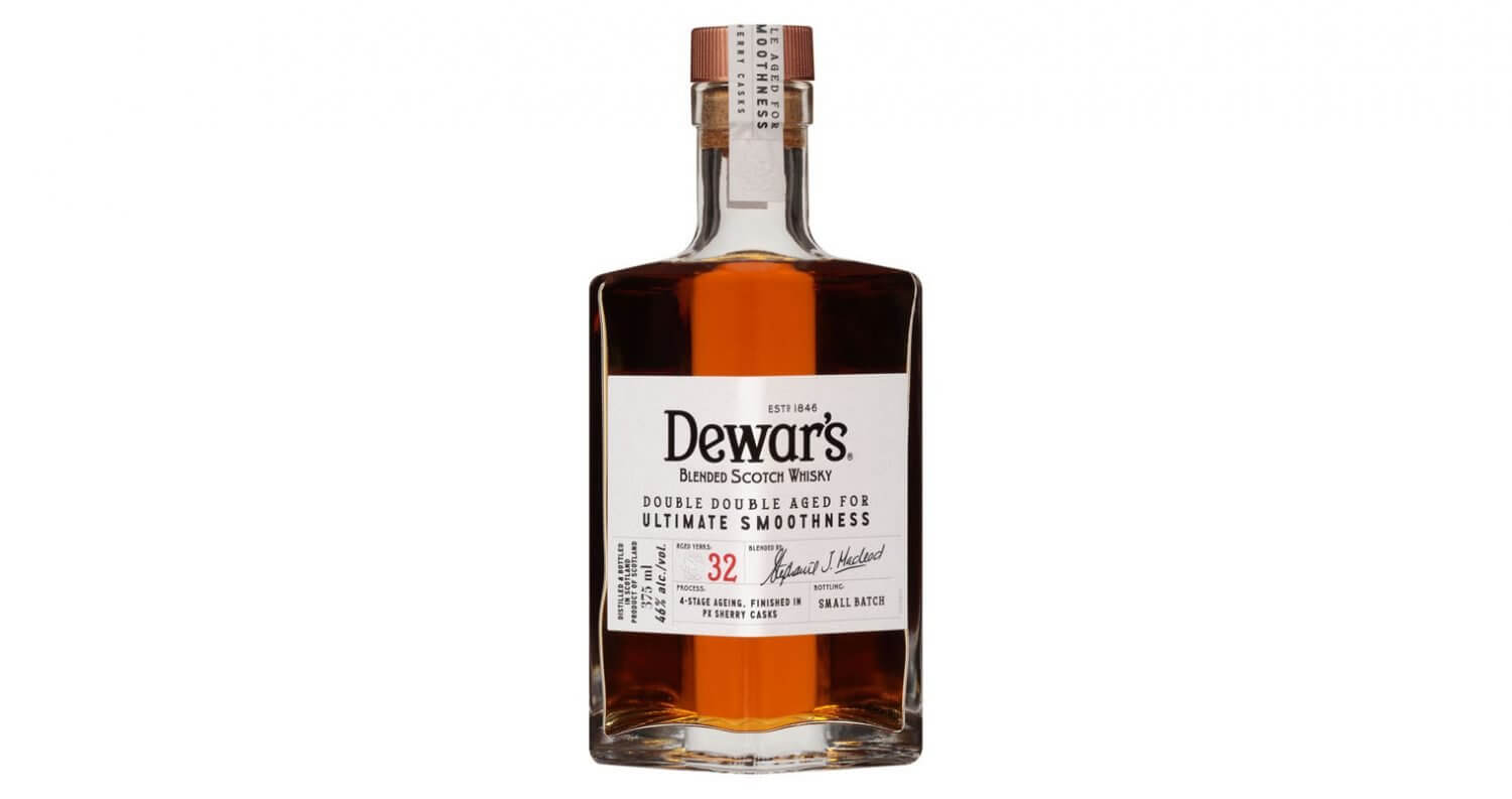 DEWAR'S Double Double 32-Year-Old, featured image