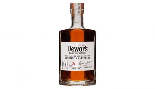 Dewar's Wins Whisky of the Year and Master Blender of the Year