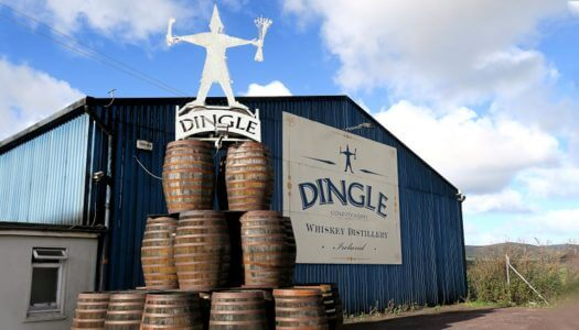 Top 5 New Irish Distilleries
