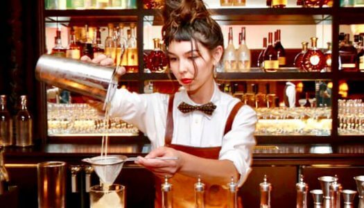 Ask A Bartender:  What Staying Home Taught Bartenders