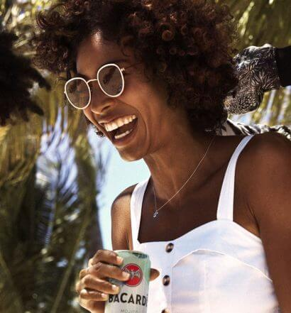 BACARDÍ Rum - Ready-to-Drink Mojito, featured image