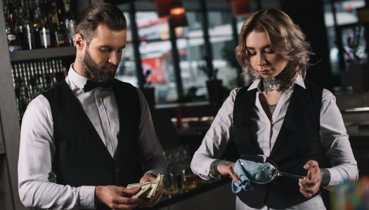 Ask A Bartender: Bartenders, Get Smart with Your Money – Here's How