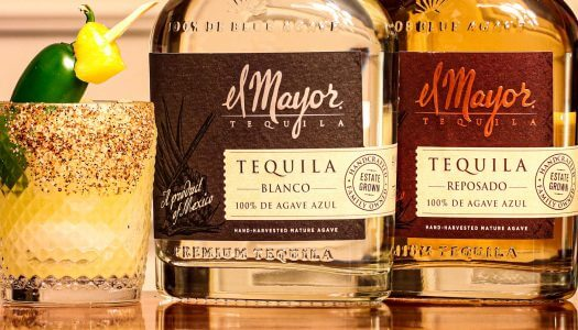 El Mayor Tequila and Chilled Media Give Back to Bartenders