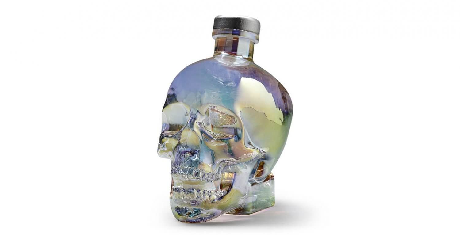 Crystal Head Vodka Aurora, featured image