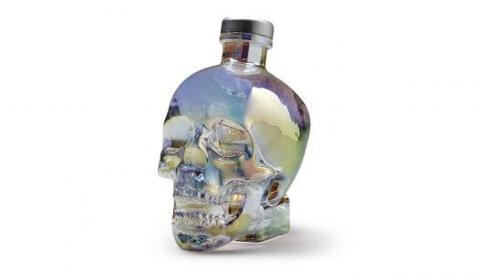 Aurora – Crystal Head Vodka
