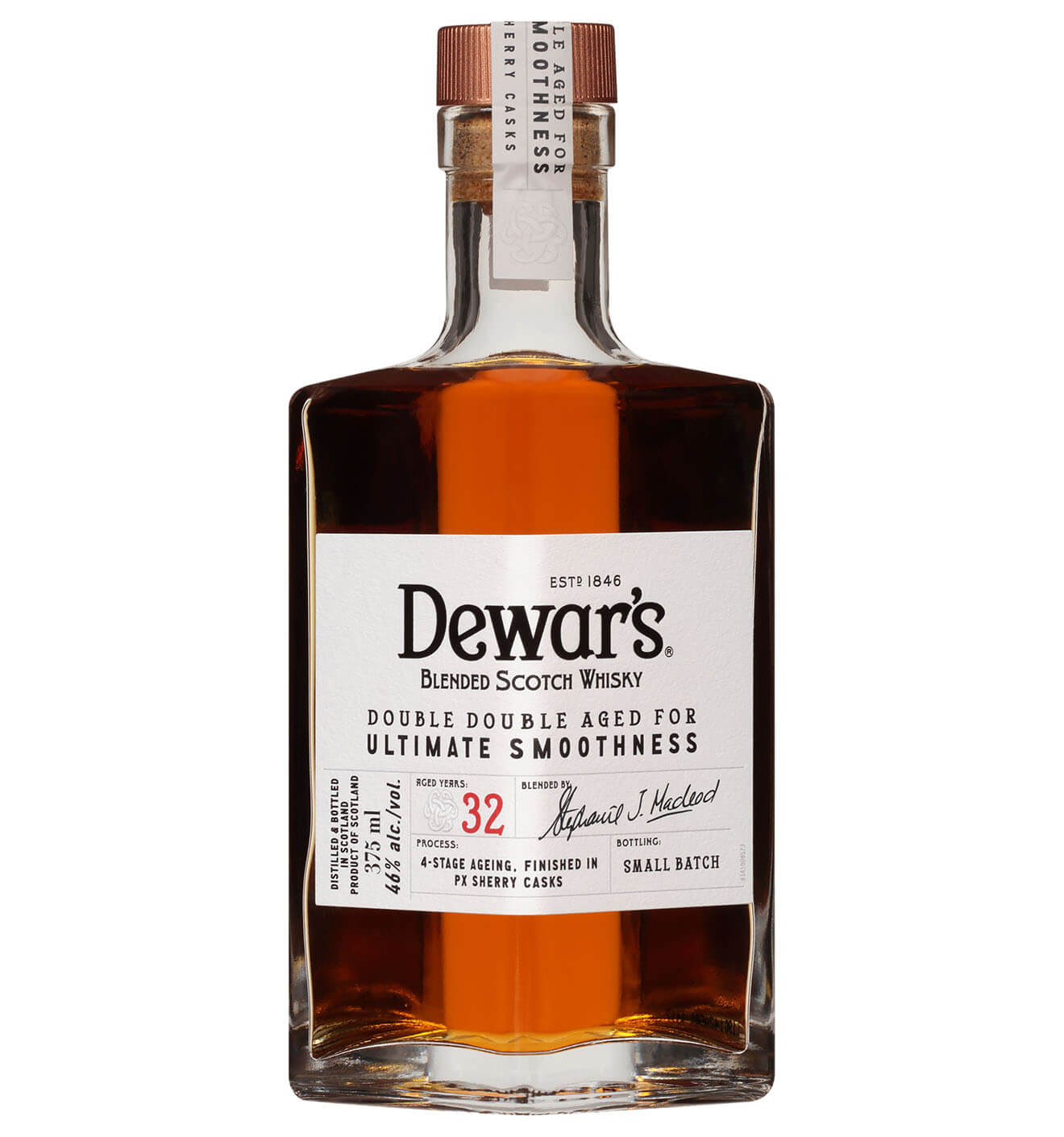 Dewars Double Double 32 Year