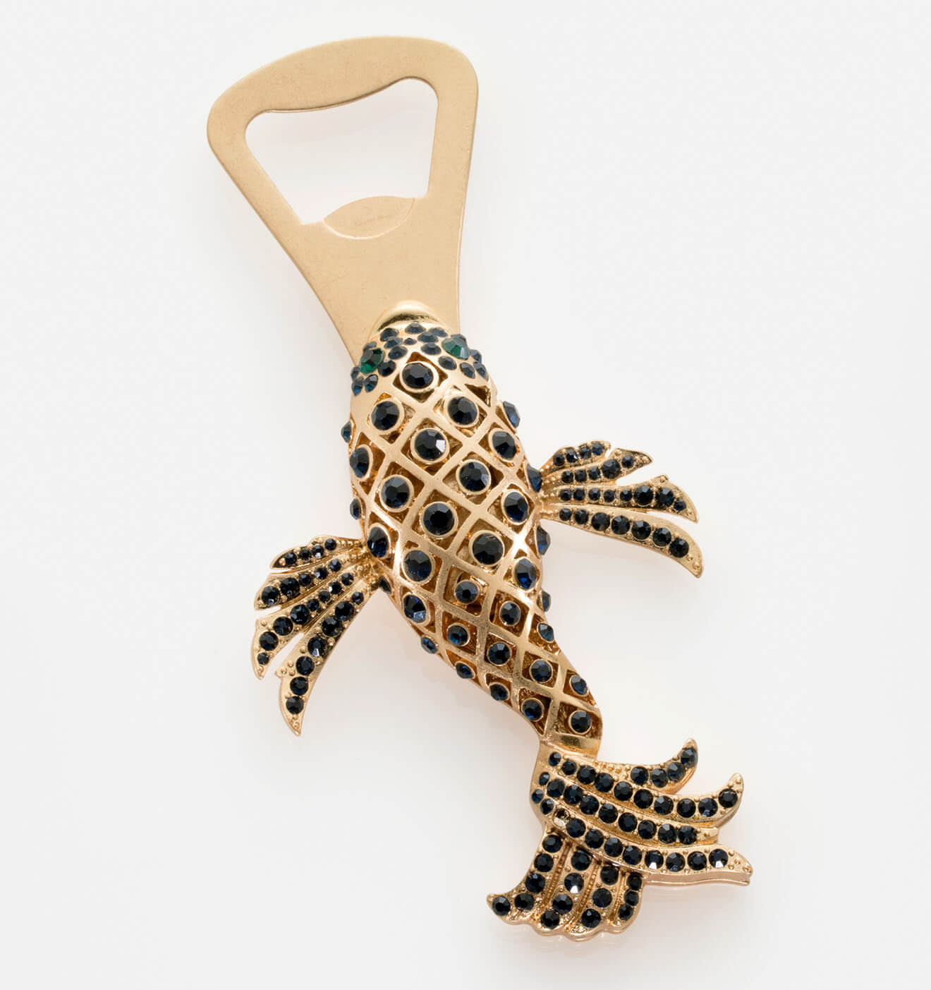Koi Bottle Opener