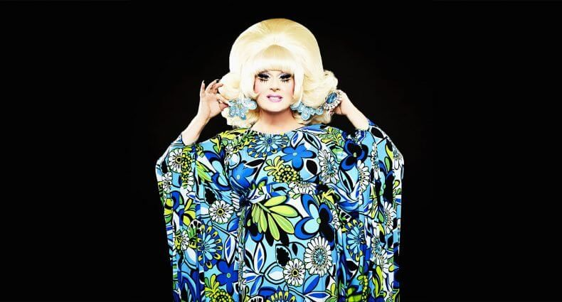Chillin' with Lady Bunny, featured image